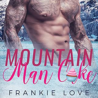 Mountain Man Cake cover art