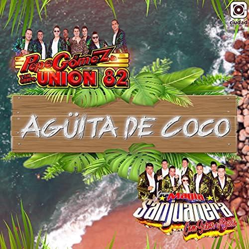 Pepe Gomez Jr y su Grupo Union 82 feat. Magia San juanera