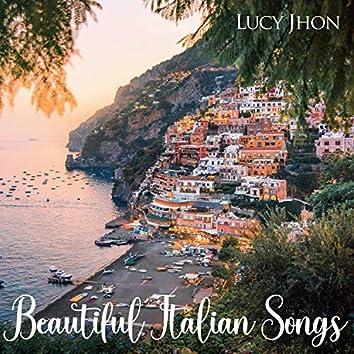 Beautiful Italian Songs