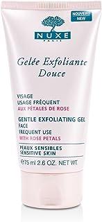 Nuxe Gentle Exfoliating Gel with Rose Petals 75 ml