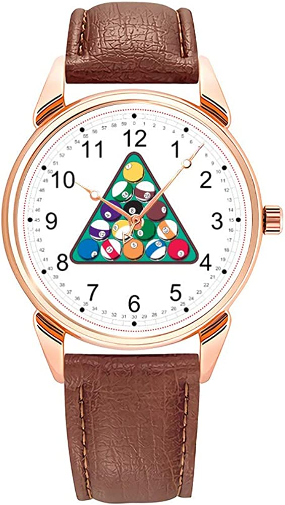 Max 74% OFF Mens Watches Fashion Luxury Quartz Popular popular Waterproof Business Watch Lum