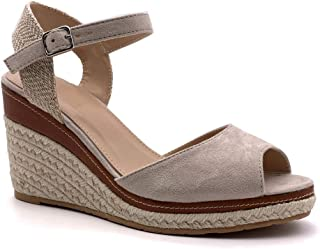 08d413dac Amazon.fr : chaussure plateforme femme