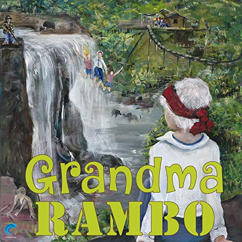 Grandma Rambo Podcast By Rebeca Seitz cover art