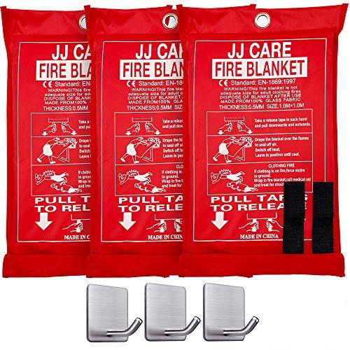 extintor para casa fabricante JJ CARE