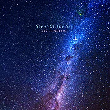 Scent Of The Sky