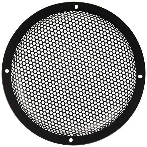 Q Power 10 Grill KIT Vehicle Speaker Kick Panel Enclosures