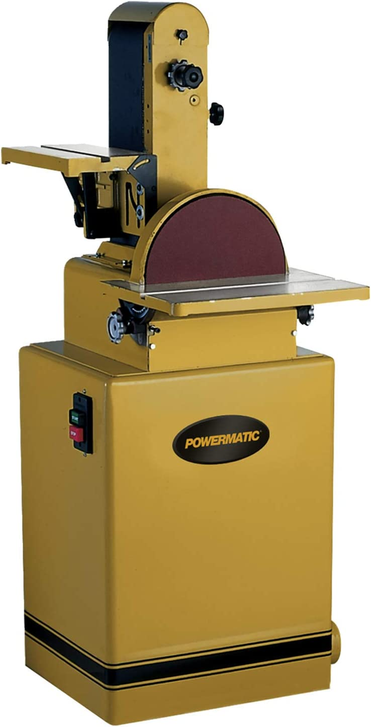 Powermatic 31A Belt Disc Sander 230V 1791291K 1PH 115 Challenge the lowest price of Japan Max 51% OFF 1.5HP