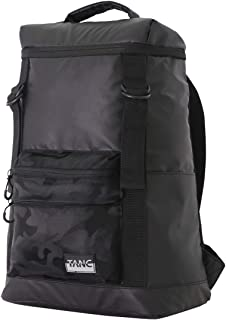 Tanc Camouflage 18.5 Inch Fashion Black Gray Backpack, TANC10402305