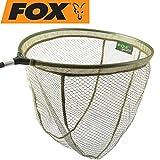 FOX Specialist Landing Net 30' - Kescherkopf für Unterfangkescher, Keschernetz für Karpfenkescher,...