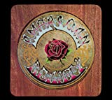 Songtexte von Grateful Dead - American Beauty