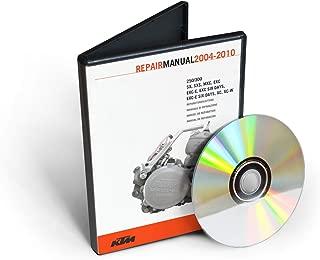 Best ktm 300 exc manual Reviews