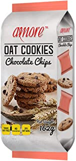 Tong Garden Oat Cookies with Chocolate Chips, 162g