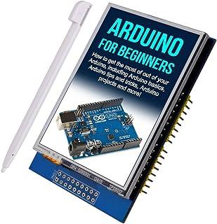 7,1/cm 320/x 240/TFT LCD module daffichage color/é /écran tactile dextension avec PCB pour Arduino