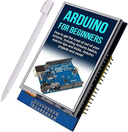 Amazon fr : Arduino Tft : High-Tech