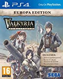 Valkyria Chronicles Remastered Europa Edition - PlayStation 4 - [Edizione: Regno Unito]