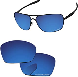Lenses Replacement for Oakley Plaintiff Squared OO4063