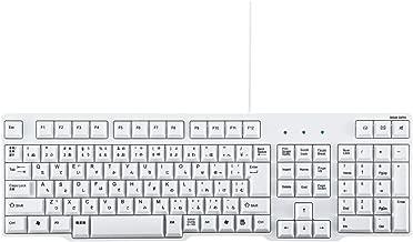 サンワサプライ USBキーボード SKB-L1U