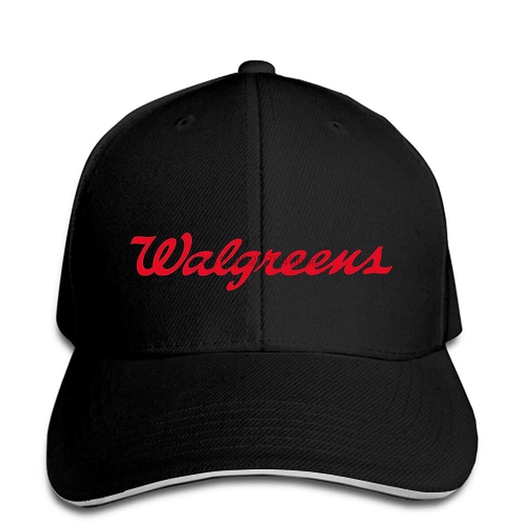 オリエンタル無し慣らす男性野球キャップ Walgreens Walgreens ロゴベクトル Walgreens 高解像度ロゴスナップバックキャップ女性帽子をピークに