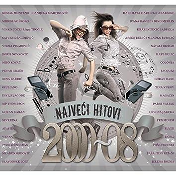 Najveći Hitovi 2000.-2008.