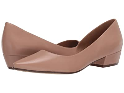 Naturalizer Belina (Barely Nude Leather) Women