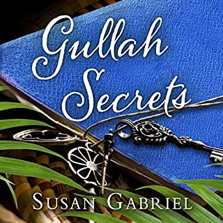 Gullah Secrets: Sequel to Temple Secrets  cover art