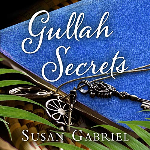 Gullah Secrets: Sequel to Temple Secrets  cover art