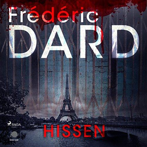 Hissen audiobook cover art