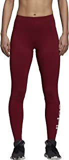 Best adidas maroon leggings Reviews