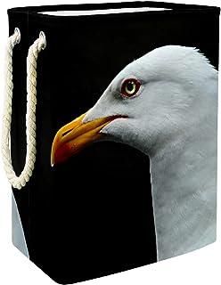 Vockgeng Oiseau à Long Bec Animal Bacs de Stockage Panier de Rangement imperméable Pliable de Jouets de Jouets de Panier a...