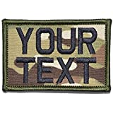 Customizable Text Patch...image