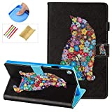 Coopts Case for Amazon Fire HD 8 8th Gen/7th Gen/6th
