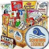 Schwimmlegende + DDR Geschenke + Geschenk Taucher