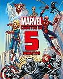 Marvel. Cuentos de 5 minutos (Marvel. Superhéroes)