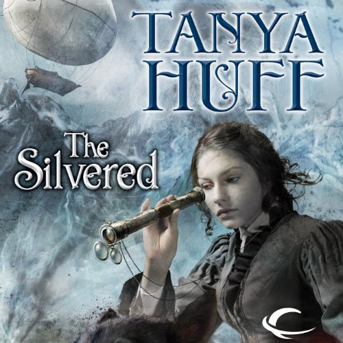 The Silvered cover art
