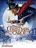 Disney 039 s クリスマス キャロル(吹替版)