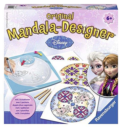 Ravensburger 29841 - Mandala-Designer Frozen
