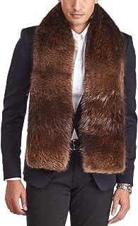 Best beaver fur scarf Reviews