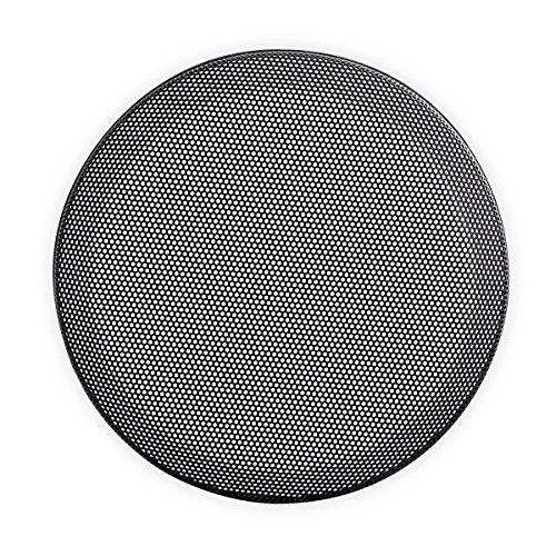 JL Audio SGRU-6 15,24 cm griglia in acciaio inserto in rete - Nero