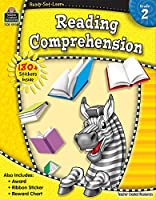 Reading Comprehension, Grade 2 (Ready Set Learn)