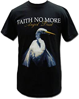 Faith No More - Angel Dust Soft Fit T-Shirt