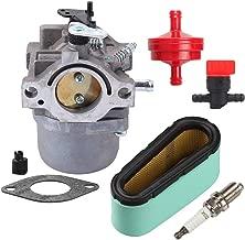 Anzac LMT 5-4993 Carburetor for Briggs & Stratton 799728 498027 494502 495706 494392 498134 499161 498231 496592 Carb