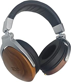 ESS Laboratories ESS 422H Hybrid Headphones with Air Motion Technology Moving Coil Woofer