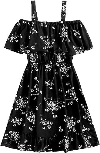Girl s Knee Length Cocktail Dress
