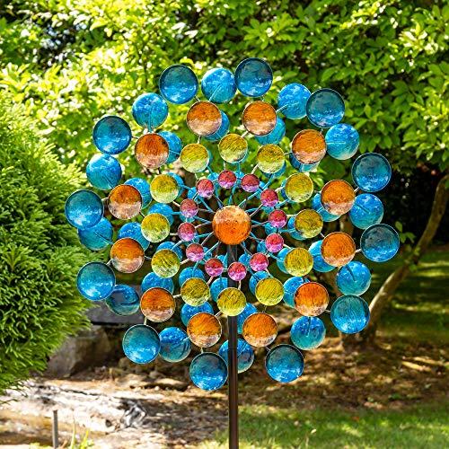 Primrose Windrad/Windspiel Gem, Garten 199cm
