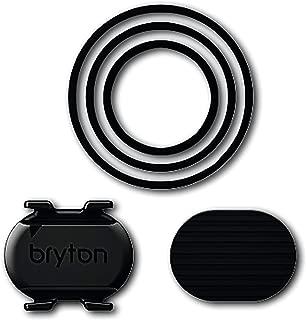 Bryton 4718251592286A GPS Ciclismo, Adultos Unisex, Negro,