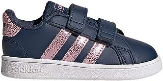 adidas Grand Court I, Zapatillas de Tenis Unisex niños