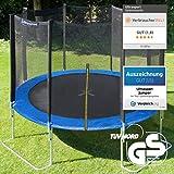 Ultrasport Trampoline de jardin Jumper