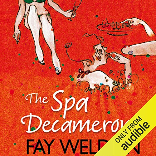 The Spa Decameron cover art