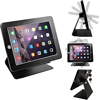 360° Mount Windshield Car Holder For iPad 2 3 4 A1395 A1397 A1416 A1458 A1430