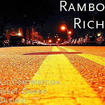 Lil Contribition (feat. Danny Divine)